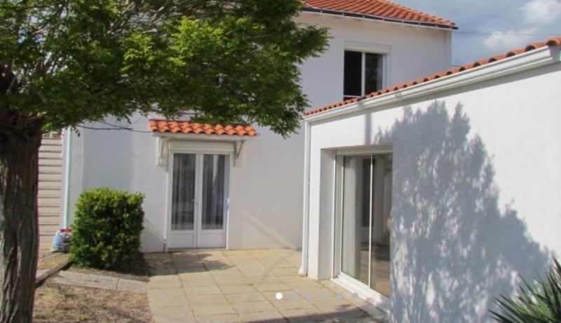 Sale house / villa La tranche sur mer 239000€ - Picture 1