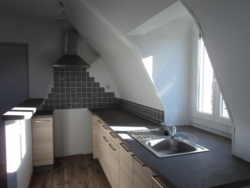 Location appartement Laissac 383€ CC - Photo 3
