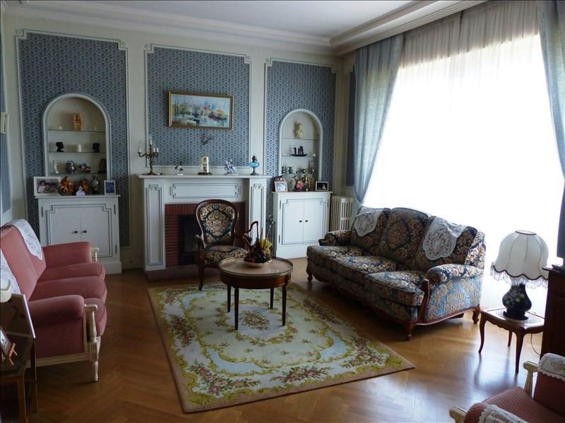 Vente maison / villa Secteur mazamet 325000€ - Photo 1