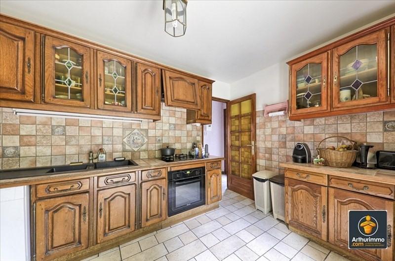 Sale house / villa Villeneuve st georges 304000€ - Picture 4