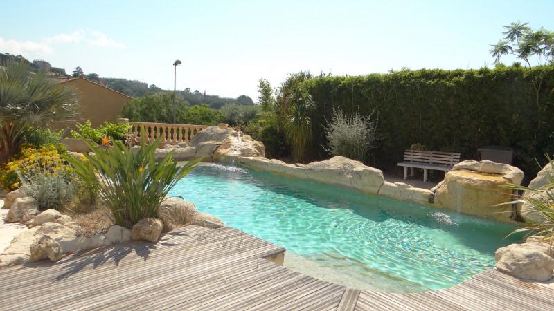 Vente maison / villa Cavalaire 788000€ - Photo 2