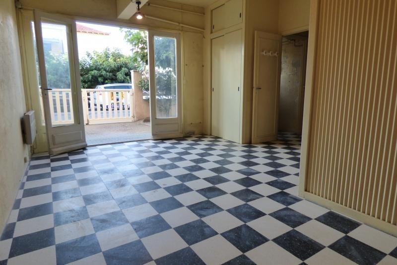 Vente appartement Valras plage 107000€ - Photo 3