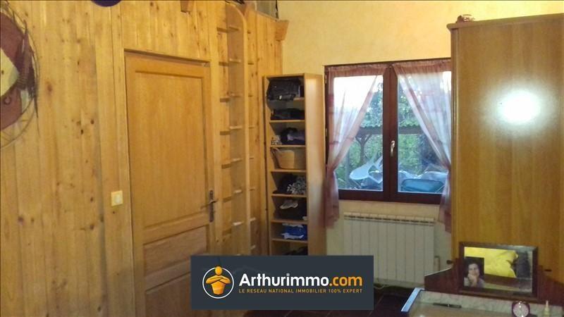 Sale house / villa St benoit 169000€ - Picture 7