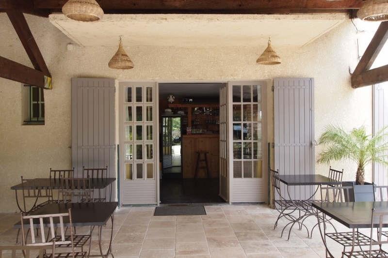 Commercial property sale shop Goudargues 299000€ - Picture 7