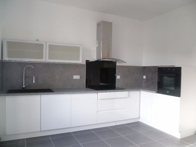 Vente appartement Ploneour lanvern 103 790€ - Photo 3