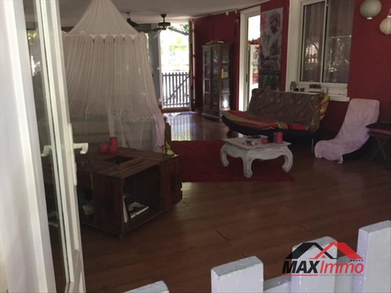 Vente maison / villa St louis 415 000€ - Photo 15