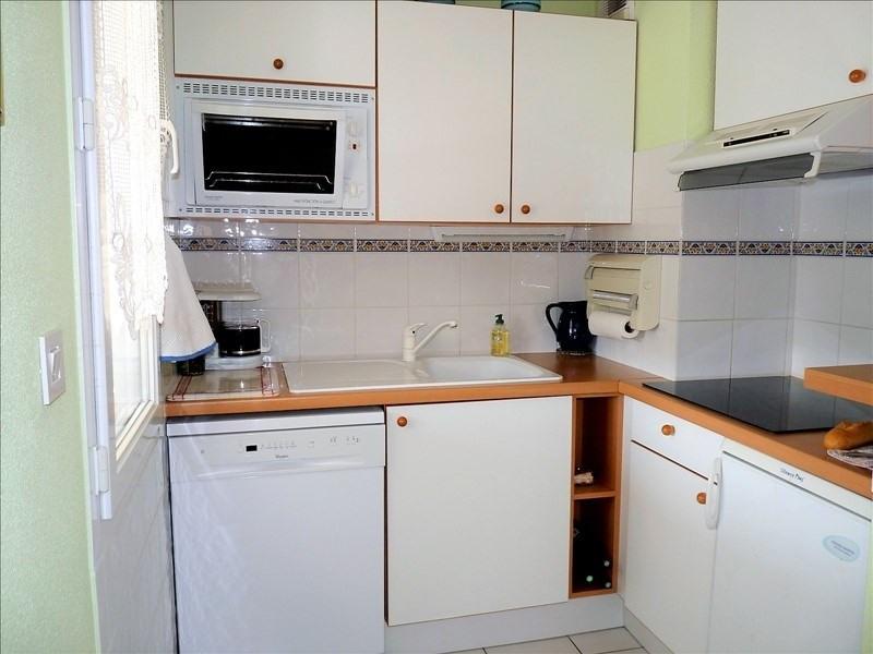 Sale apartment Vaux-sur-mer 210000€ - Picture 4