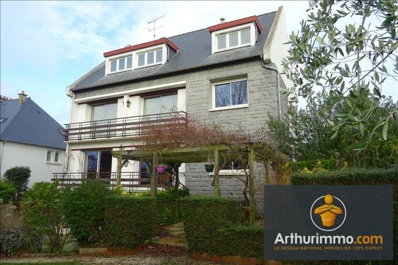 Vente maison / villa St brieuc 426400€ - Photo 1