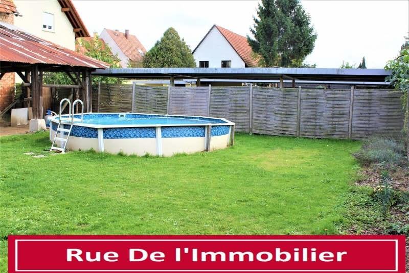 Sale site Niederschaeffolsheim 98000€ - Picture 3