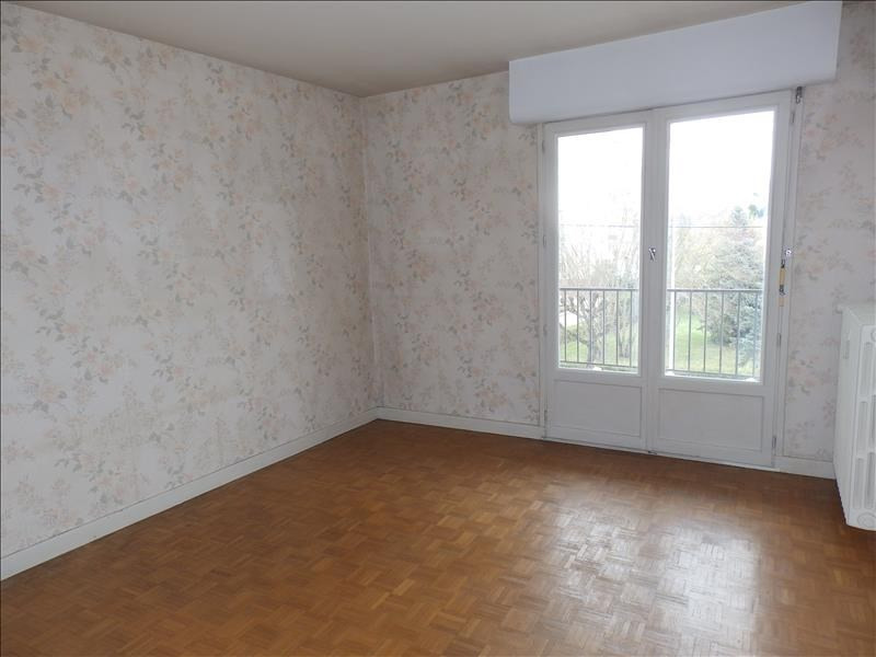 Vente appartement Moulins 70 500€ - Photo 1