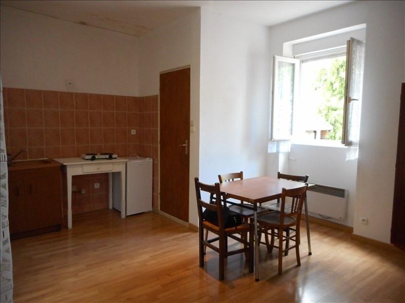 Affitto appartamento Voiron 230€ CC - Fotografia 1
