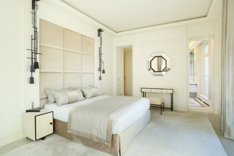 Престижная продажа квартирa Neuilly-sur-seine 3650000€ - Фото 16
