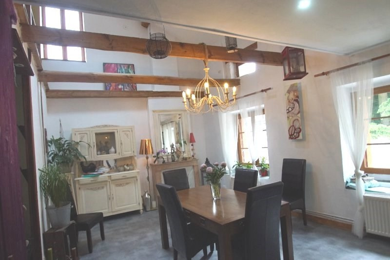 Verkoop  huis Pont salomon 148000€ - Foto 2