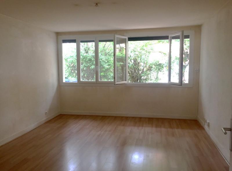 Sale apartment Toulouse 153000€ - Picture 1