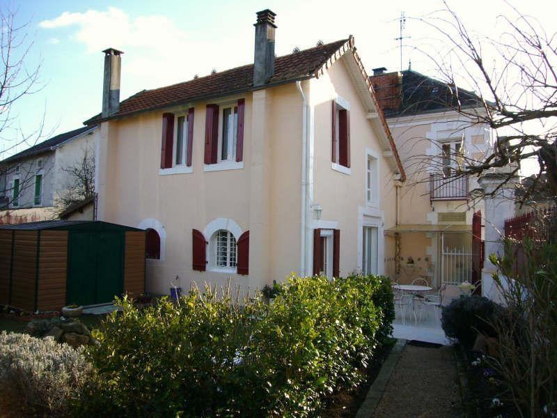 Sale house / villa St pardoux la riviere 201900€ - Picture 1