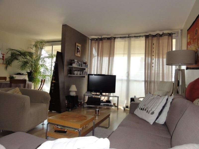 Vente appartement Colombes 375 000€ - Photo 1