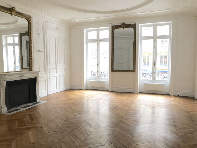 Location appartement Paris 6ème 5 965€ CC - Photo 1