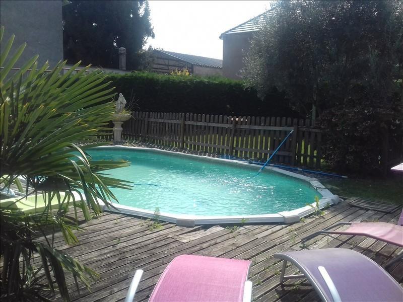 Vente maison / villa Nay 215000€ - Photo 1