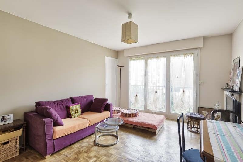 Vente appartement Paris 12ème 452000€ - Photo 2