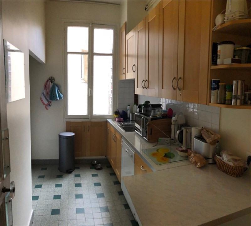Sale apartment Boulogne billancourt 850000€ - Picture 3
