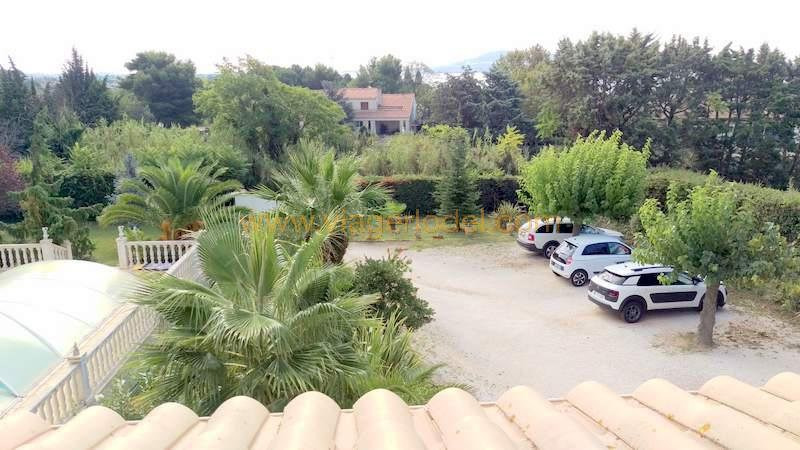Life annuity house / villa Bouzigues 290 000€ - Picture 14
