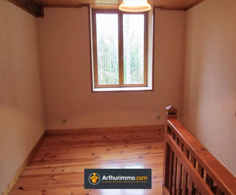 Vente maison / villa Corbelin 158000€ - Photo 6
