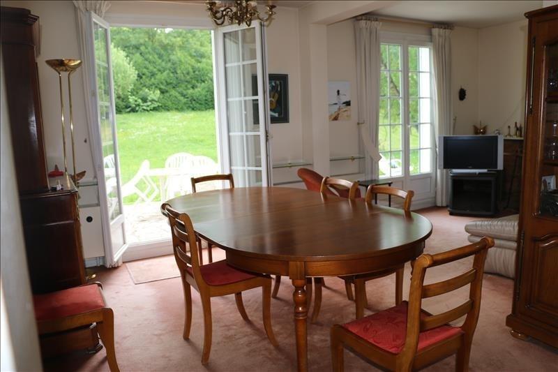 Vente maison / villa St nom la breteche 645000€ - Photo 4