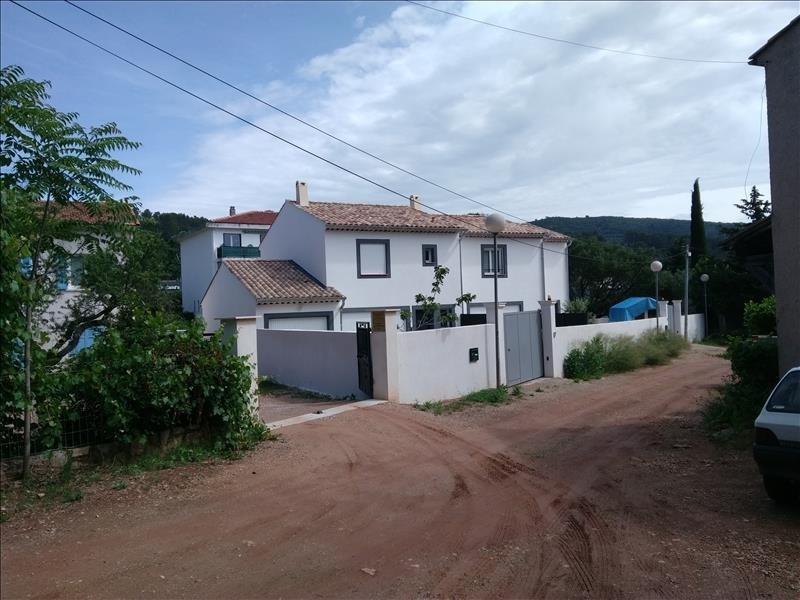 Vente maison / villa Le luc 263000€ - Photo 1