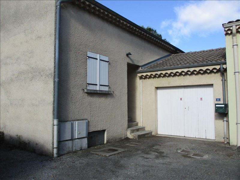Rental house / villa Montelimar 890€ CC - Picture 8
