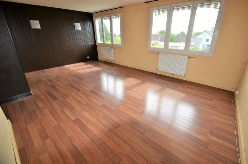 Sale apartment Houilles 229900€ - Picture 6