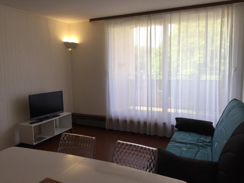 Alquiler vacaciones  apartamento Biscarrosse 220€ - Fotografía 6