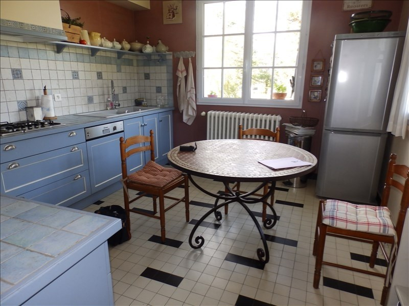Vente maison / villa Aurouer 294 000€ - Photo 5