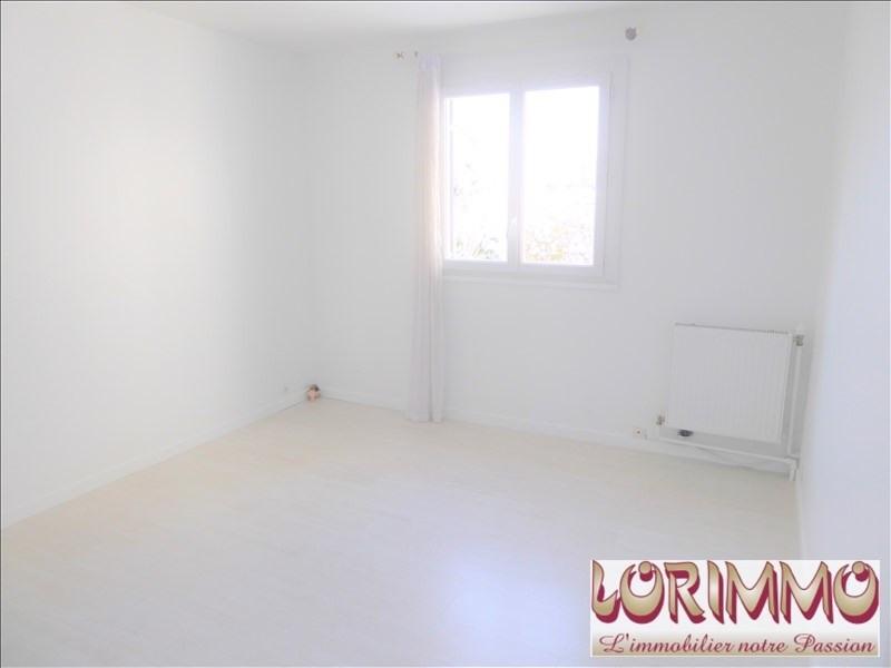 Sale house / villa Mennecy 362000€ - Picture 8
