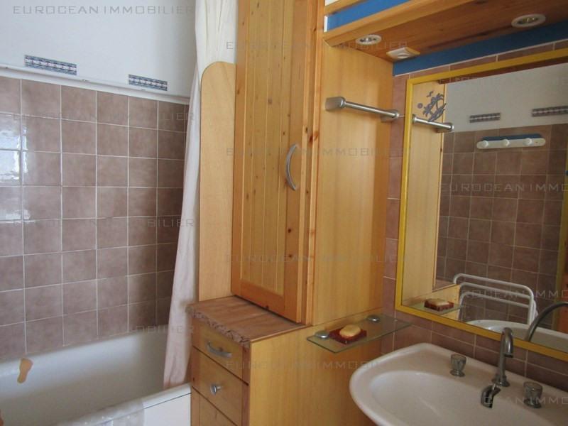 Vacation rental apartment Lacanau ocean 201€ - Picture 5