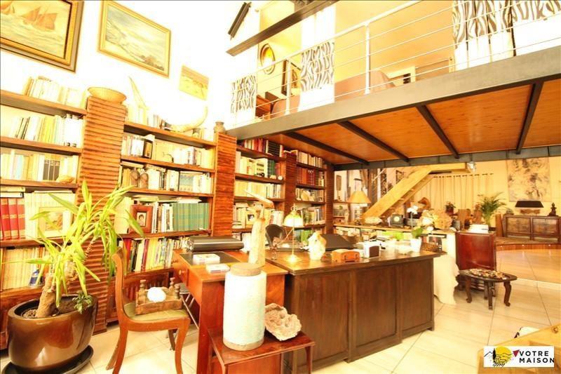 Verkoop van prestige  bovenverdiepingen Salon de provence 624000€ - Foto 1