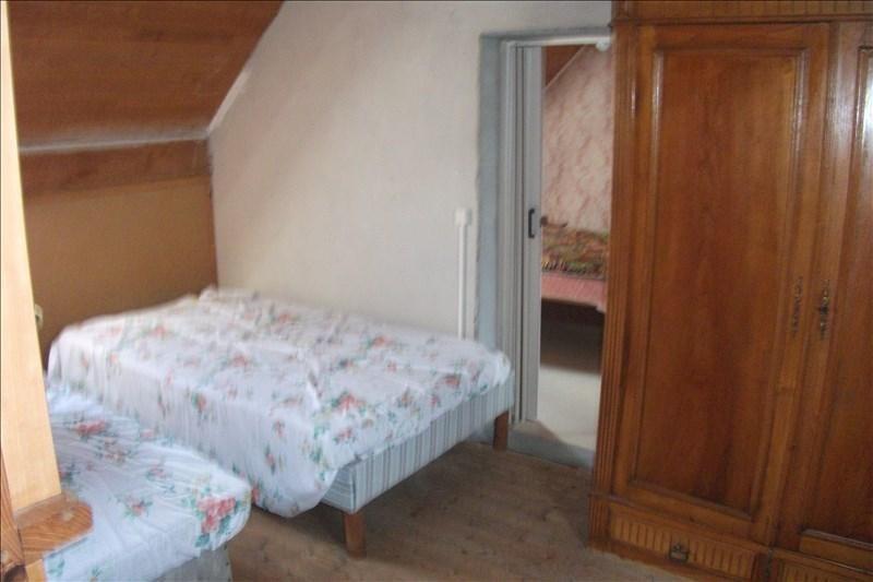 Sale house / villa Beuzec cap sizun 115500€ - Picture 6