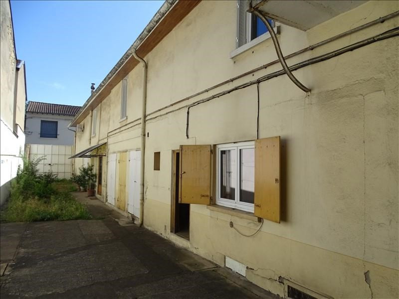 Sale shop Villefranche sur saone 119 000€ - Picture 5