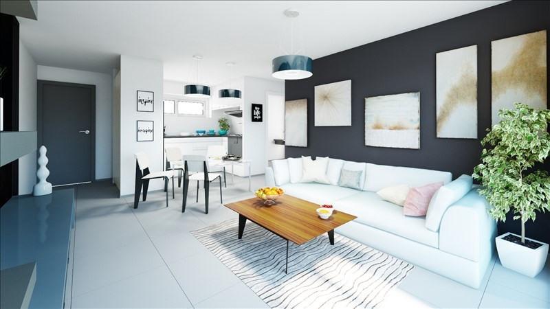Vente appartement Porticcio 215000€ - Photo 2