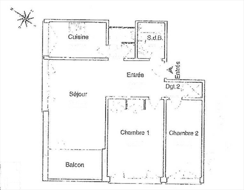 Vente appartement Ferney voltaire 245000€ - Photo 6