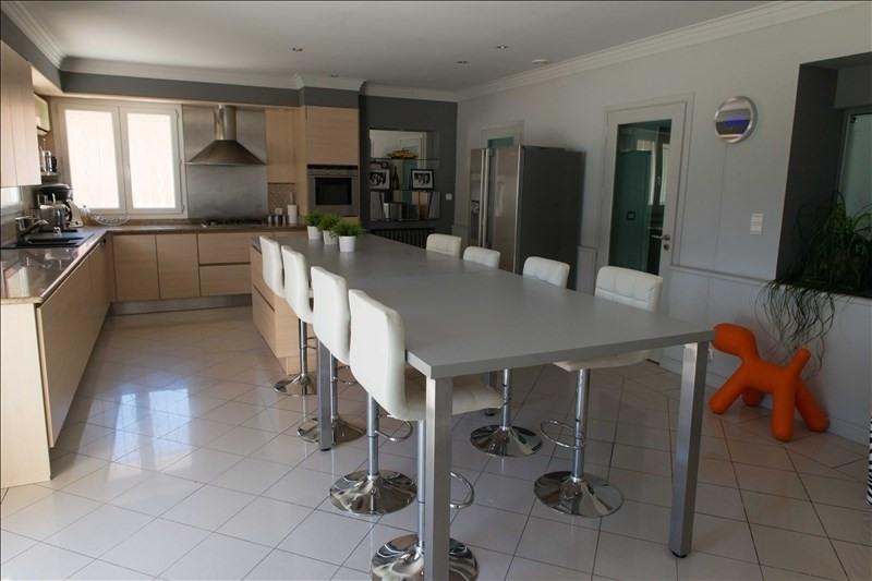 Revenda residencial de prestígio casa Montfavet 657000€ - Fotografia 4