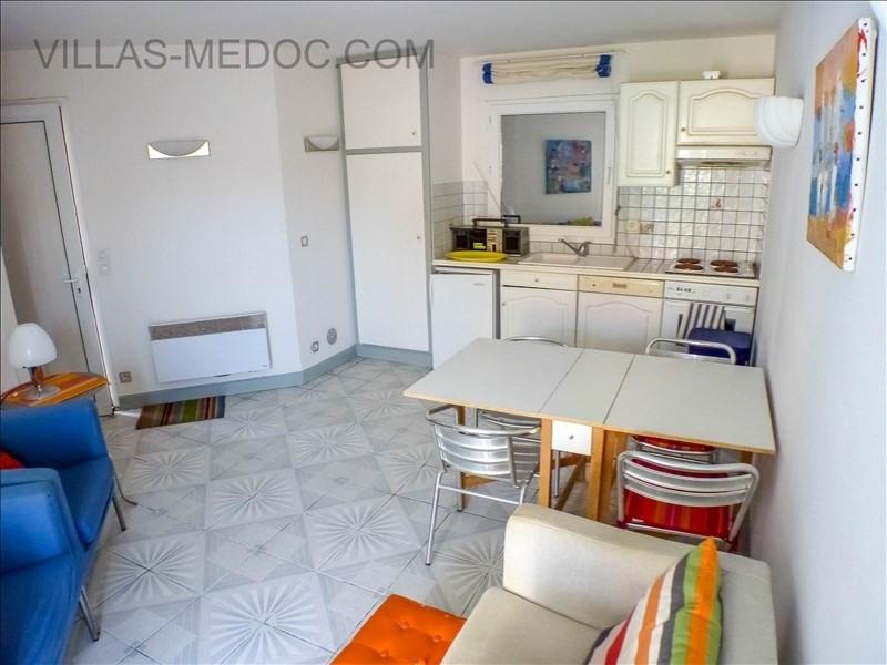 Sale apartment Vendays montalivet 98500€ - Picture 2