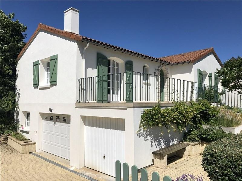 Vente maison / villa Liguge 212000€ - Photo 1