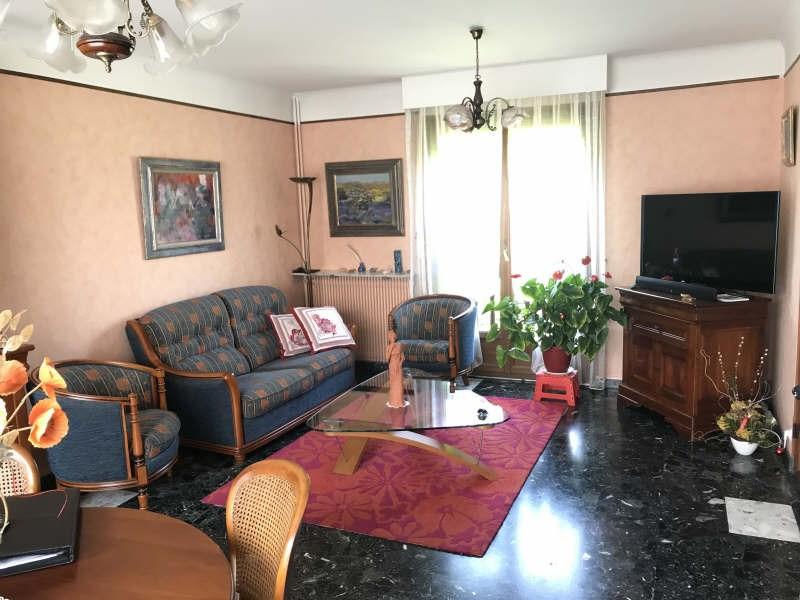 Vente maison / villa Sartrouville 509000€ - Photo 1