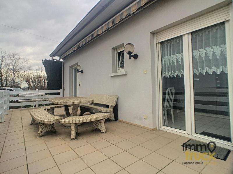 Venta  casa La wantzenau 394900€ - Fotografía 2