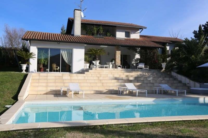 Vente de prestige maison / villa Ascain 950000€ - Photo 9