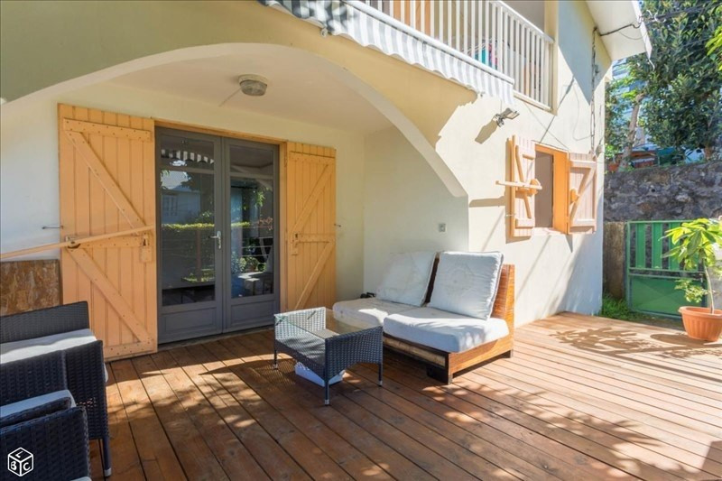 Sale house / villa Ravine des cabris 243000€ - Picture 1