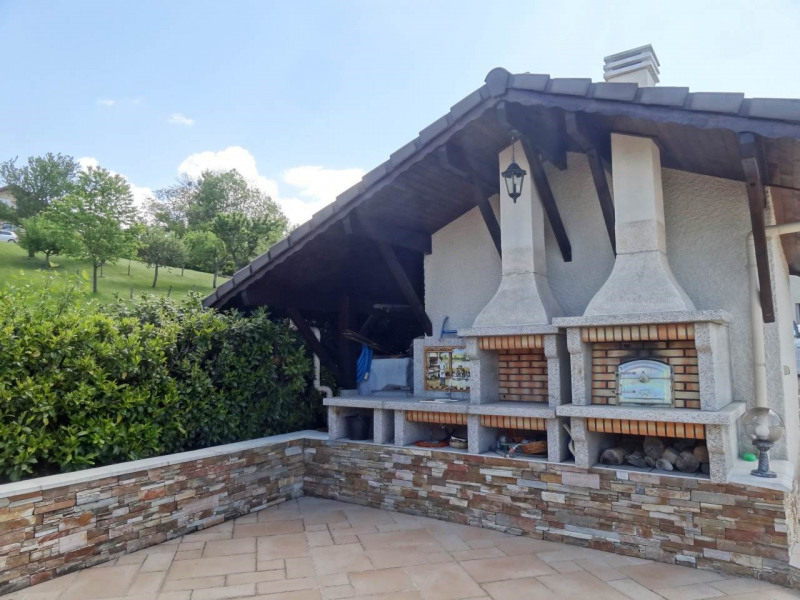 Vente de prestige maison / villa Fillinges 640 000€ - Photo 6