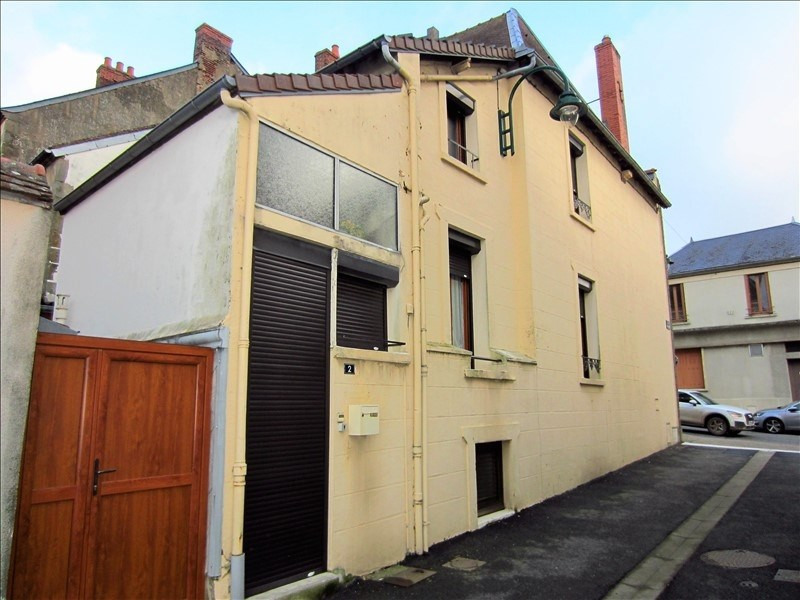 Vente maison / villa Le montet 85600€ - Photo 3