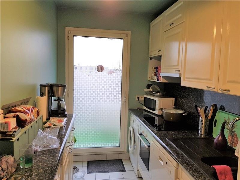 Sale apartment Chatillon 315000€ - Picture 3