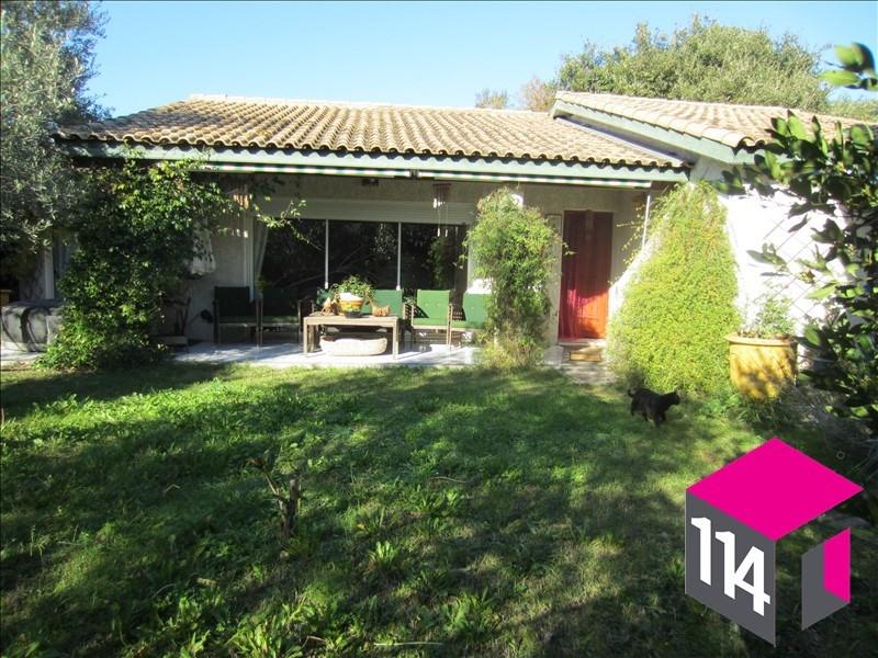 Sale house / villa Baillargues 499000€ - Picture 1
